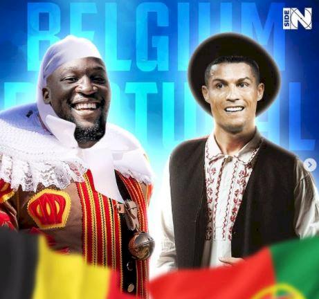8 Potret Ikonik Tim 16 Besar Euro 2020 Beserta Jadwal dan Jam Tayangnya  - Foto 4