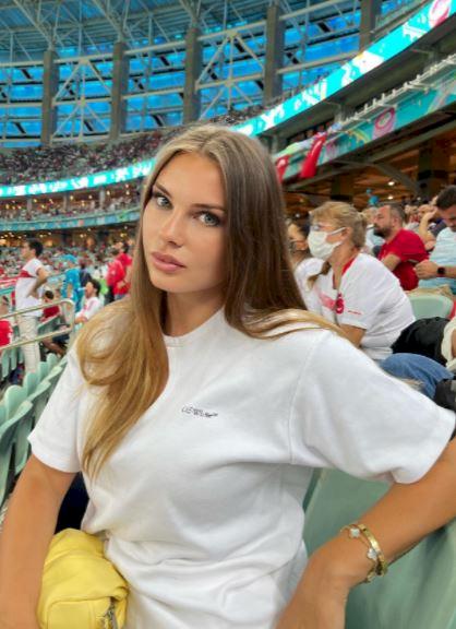 7 Potret Keindahan Euro 2020, Bikin Enggan Berpaling - Foto 3