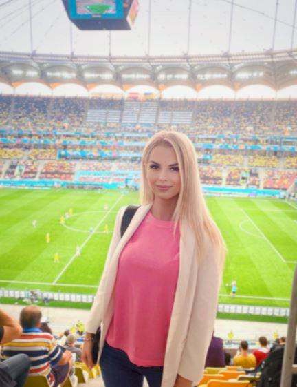 7 Potret Keindahan Euro 2020, Bikin Enggan Berpaling - Foto 7