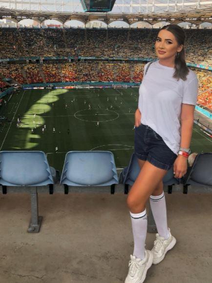7 Potret Keindahan Euro 2020, Bikin Enggan Berpaling - Foto 4