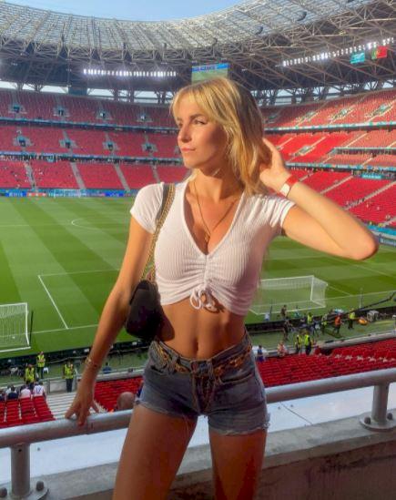 7 Potret Keindahan Euro 2020, Bikin Enggan Berpaling - Foto 2