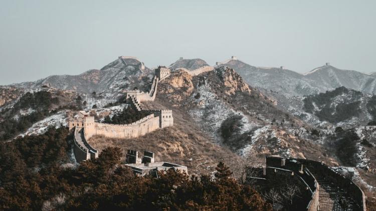 China Makin Populer, 10 Tempat Wisata yang Bisa Dikunjungi di Negeri Tirai Bambu - Foto 1