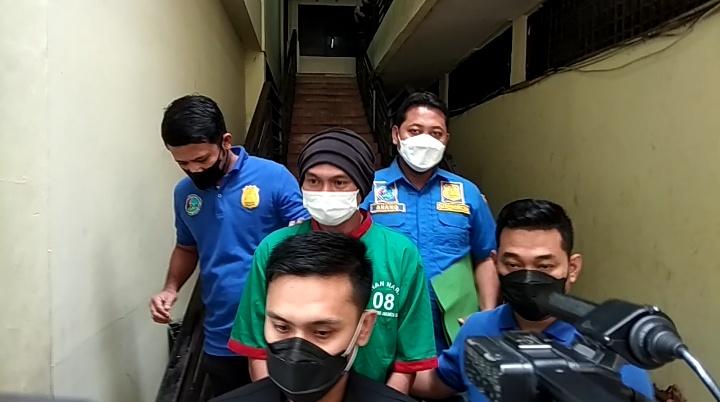 Kasus Narkoba Disidangkan, Anji Ogah Pakai Kuasa Hukum