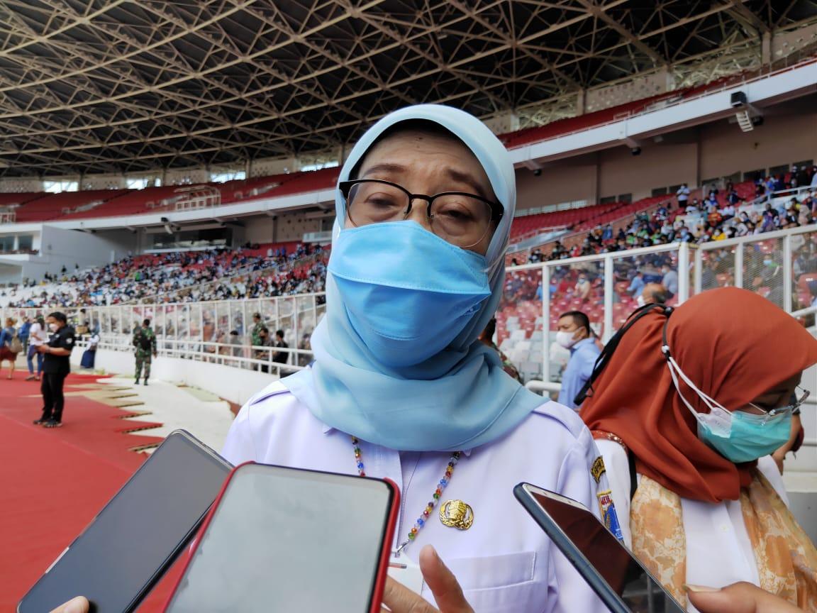 Anak Buah Anies Klaim Harga PCR DKI Sudah Murah sebelum Jokowi Keluarkan Instruksi