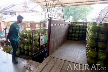 Pertamina Optimis Stop Impor LPG