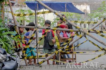 Pencegahan Perluasan Wabah COVID-19 di Tangerang