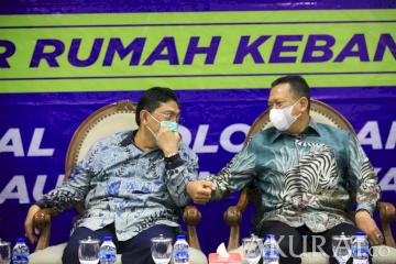 Turnamen Catur Indonesia Master MPR RI Akan Dilakukan secara Tatap Muka