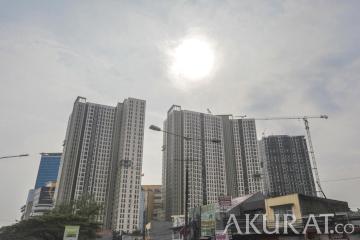 Pasar Properti di Jakarta Timur Cenderung Stagnan