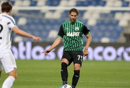 Manuel Locatelli dan 4 Pemain Ini Bersinar Usai Dibuang AC Milan - Foto 1