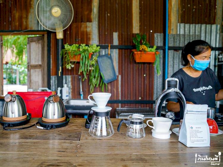 Viral Kafe Konsep Orang Susah dengan Bahan Penuh Seng, Warganet: Ini Simulasi Neraka - Foto 3