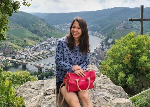 5 Potret Manis Liane Tan, Atlet Belgia Keturunan Indonesia yang juga Dokter Gigi - Foto 3