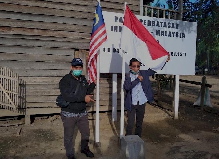 Wisata Di Perbatasan, Ada Tracking Mangrove Dan Rumah Dua Negara - Foto 3