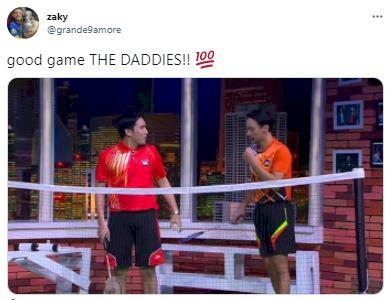 Meme Lucu Kemenangan The Daddies, Bikin Ketawa Bahagia - Foto 6