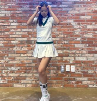 Girls, Contek Gaya Berpakaian Serba Putih Jennie Blackpink Ini - Foto 2