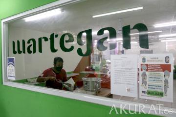 Pemerintah Ubah Aturan Makan di Tempat Umum saat Perpanjangan PPKM