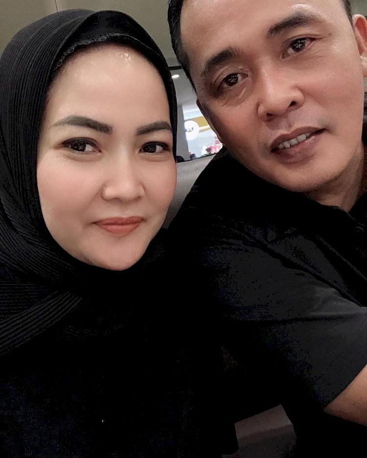 Jarang Tersorot, 7 Potret Romantis Wakil Wali Kota Medan Aulia Rachman dan Istri - Foto 7