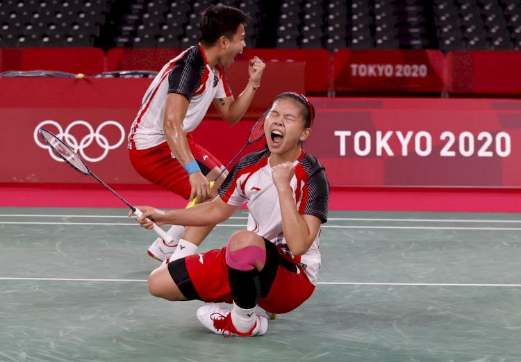 7 Negara Pemberi Bonus Terbesar bagi Atletnya di Olimpiade Tokyo 2020, Tembus Rp10 M - Foto 4