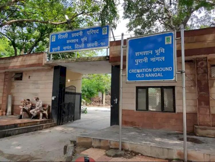 Kisah Pilu Gadis India Diduga Diperkosa, Dibunuh, dan Dikremasi Secara Paksa - Foto 3