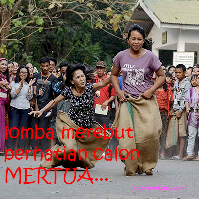 Bikin Rindu, Deretan Meme 17 Agustusan yang Kocak Abis - Foto 5
