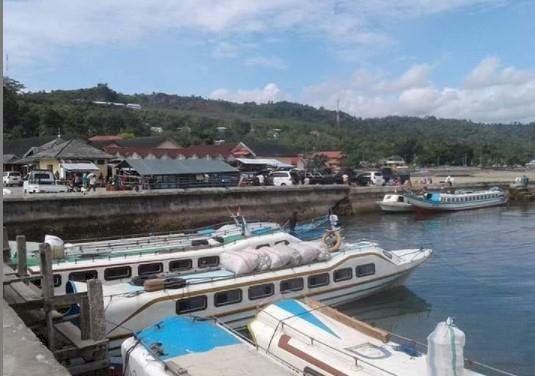 Jalur Rempah Penyebab Masuknya Islam Dan Terbentuknya Kota Ambon - Foto 1