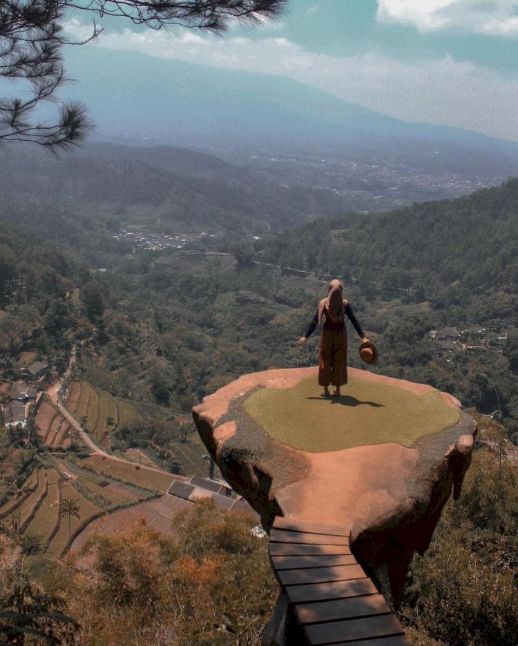 5 Rekomendasi Wisata Di Malang yang Wajib Dikunjungi Saat Liburan - Foto 5