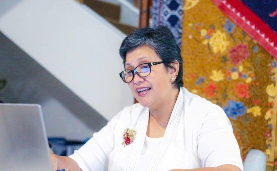 MPR RI: Kontribusi Perempuan di Sektor Politik Sebuah Keharusan
