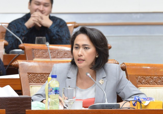 Indonesia Perlu Pro Aktif Sikapi Aliansi Militer AUKUS