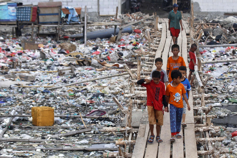 Agar Tak Timbulkan Penyakit, Begini Cara Olah Sampah Rumah Tangga