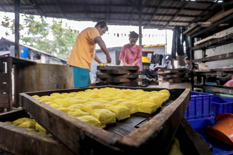 Holding BUMN UMi Dinilai Beri Asupan Buat Ekonomi Wong Cilik