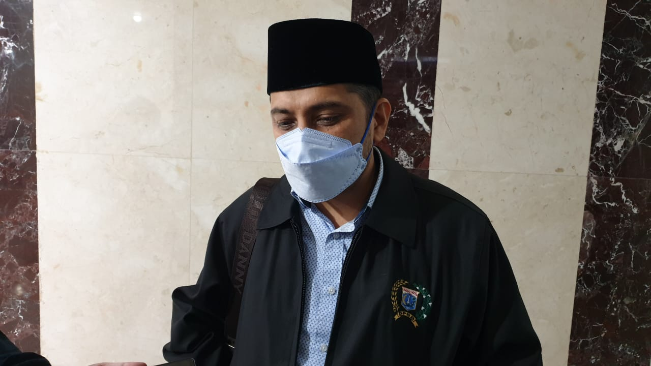 PKS: Interpelasi Prematur, Seakan Anies Tertutup