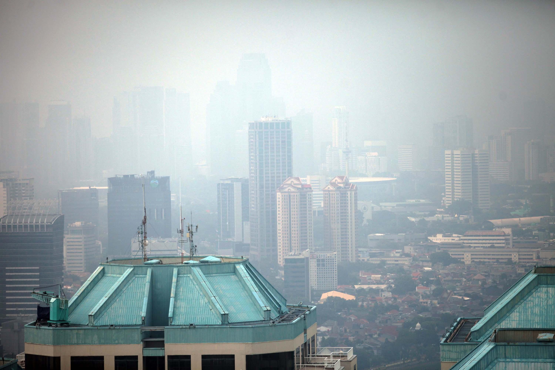 Jokowi hingga Anies Baswedan Divonis Bersalah Soal Pencemaran Udara di Jakarta