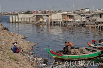 Presiden AS Perkirakan Jakarta Akan Tenggelam dalam 10 Tahun ke Depan