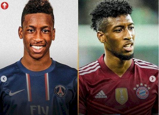 Karier 5 Pemain PSG Kini Bela Klub Besar Eropa, Coman Kalahkan Bekas Klub di Liga Champions - Foto 5