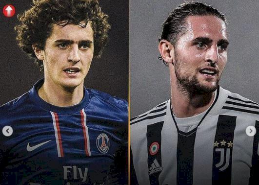 Karier 5 Pemain PSG Kini Bela Klub Besar Eropa, Coman Kalahkan Bekas Klub di Liga Champions - Foto 3
