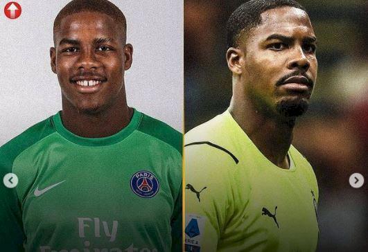 Karier 5 Pemain PSG Kini Bela Klub Besar Eropa, Coman Kalahkan Bekas Klub di Liga Champions - Foto 2