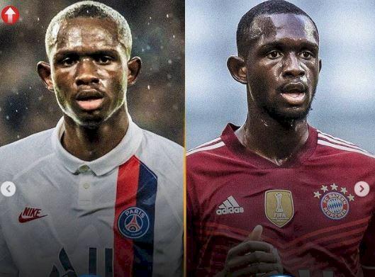Karier 5 Pemain PSG Kini Bela Klub Besar Eropa, Coman Kalahkan Bekas Klub di Liga Champions - Foto 4