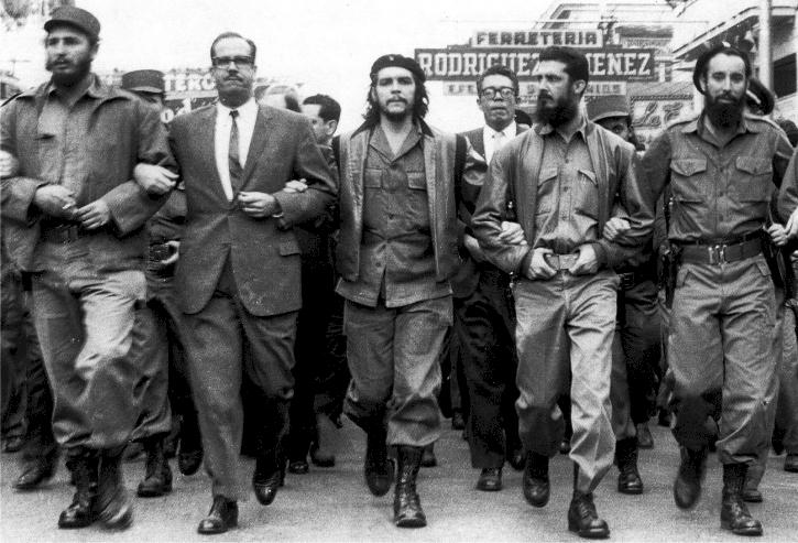 Julius Cesar hingga Militer Guinea, Ini 5 Kudeta Bersejarah Sepanjang Masa - Foto 4