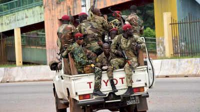 Julius Cesar hingga Militer Guinea, Ini 5 Kudeta Bersejarah Sepanjang Masa - Foto 5