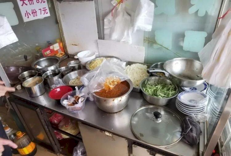 Ya Ampun, Penjual Mi di China Campurkan Cabai dengan Opium Agar Pembeli Ketagihan - Foto 1