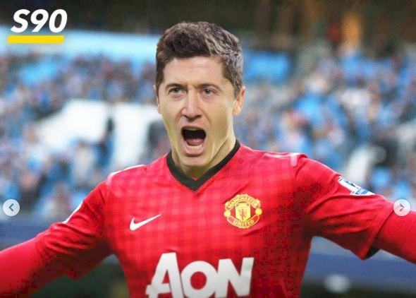 5 Kisah Transfer Pemain yang Nyaris Terwujud, Ronaldo Sempat Mau ke Arsenal - Foto 3