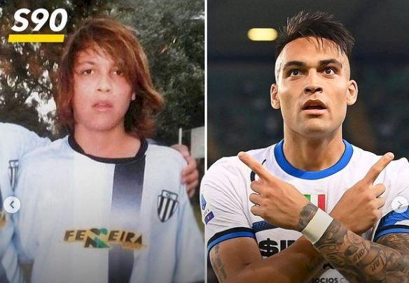 5 Potret Masa Kecil dan Sekarang Pemain Bola Eropa, Ada yang Beda Banget - Foto 6