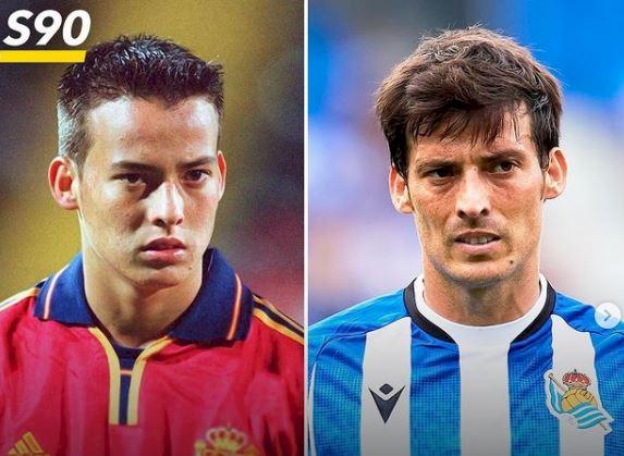 5 Potret Masa Kecil dan Sekarang Pemain Bola Eropa, Ada yang Beda Banget - Foto 1