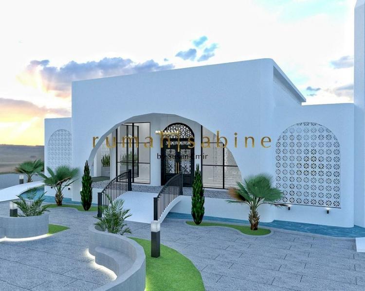 Dapat Rp500 Juta dari Deddy Corbuzier buat Amal, 7 Desain Masjid yang Bakal Dibangun Ivan Gunawan - Foto 2