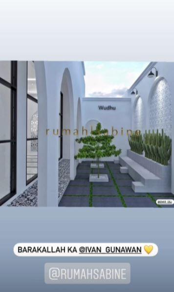 Dapat Rp500 Juta dari Deddy Corbuzier buat Amal, 7 Desain Masjid yang Bakal Dibangun Ivan Gunawan - Foto 7