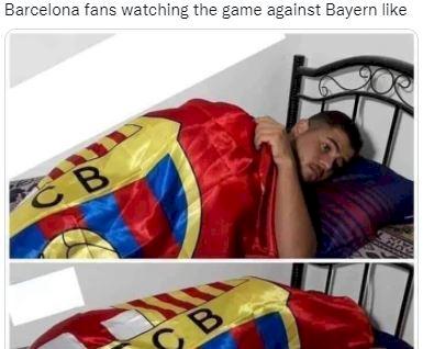 Meme Kocak Kembalinya Liga Champions, Arsenal Mana Nih - Foto 4
