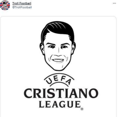 Meme Kocak Kembalinya Liga Champions, Arsenal Mana Nih - Foto 5