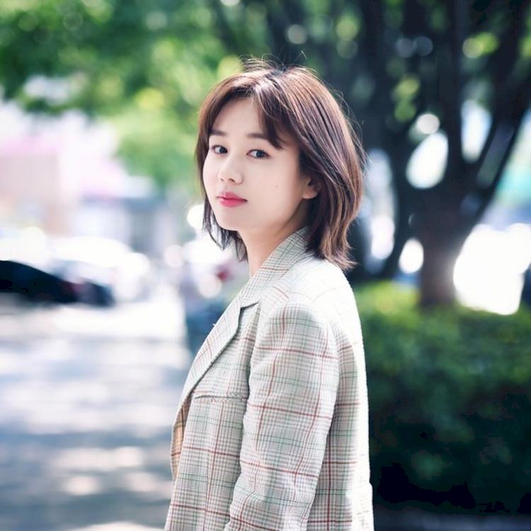 Potret Cantik Ahn Eun Jin Pemeran Hospital Playlist - Foto 5