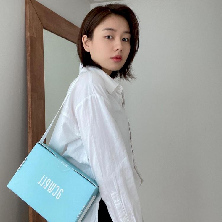 Potret Cantik Ahn Eun Jin Pemeran Hospital Playlist - Foto 4