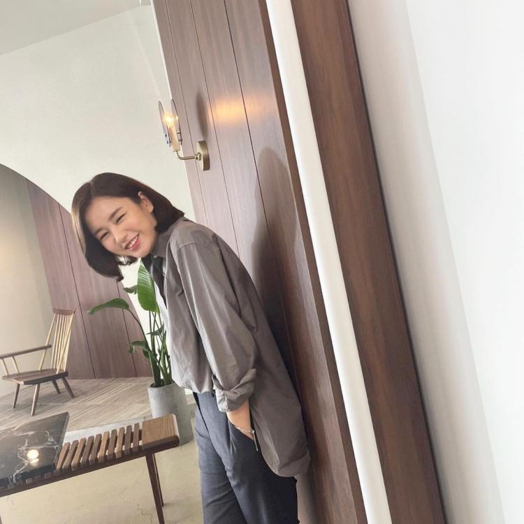 Potret Cantik Ahn Eun Jin Pemeran Hospital Playlist - Foto 2