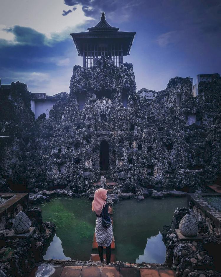 5 Rekomendasi Destinasi Wisata yang Tak Boleh Dilewatkan Jika Berkunjung Ke Cirebon - Foto 3